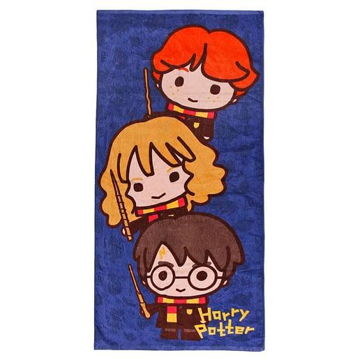 Harry Potter Chibi Badlakan