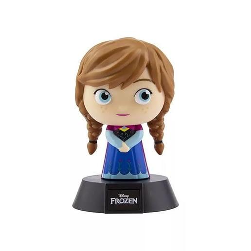 Frozen Anna Icon Light