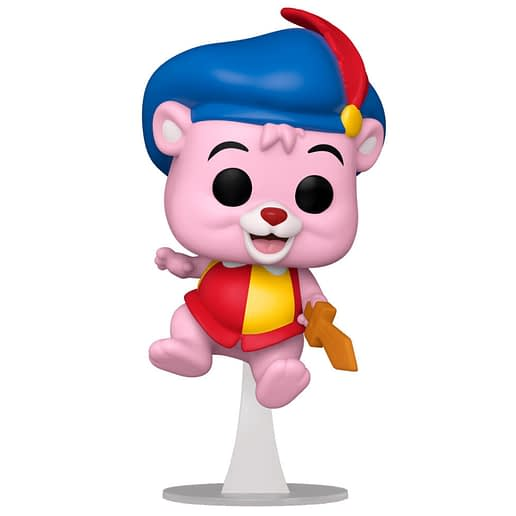 Funko Pop Bumbibjörnarna Bombo (Cubbi)