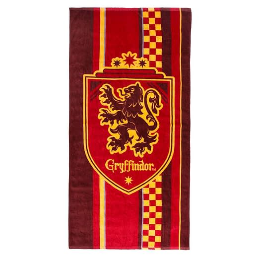 Harry Potter Gryffindor Badlakan