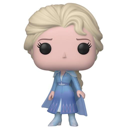Funko Pop Frozen Elsa