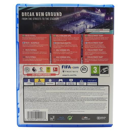 FIFA 20 till Playstation 4