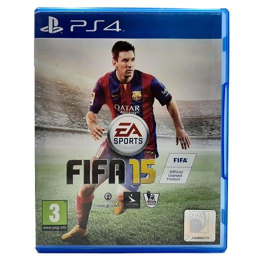 FIFA 15 till Playstation 4