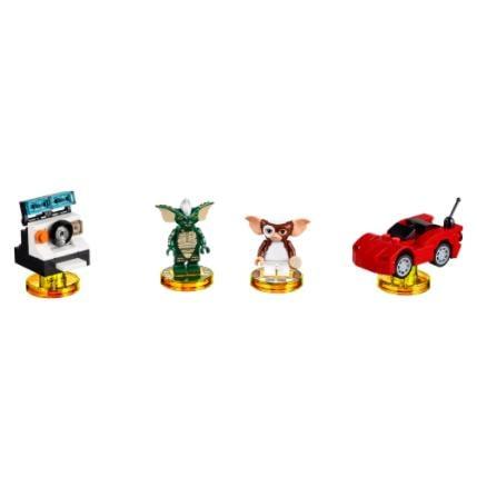 LEGO Dimensions 71256 Team Pack: Gremlins