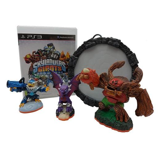 Skylanders Giants Startpaket Starter Pack till PS3