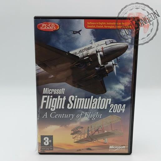 Combat Flight Simulator 2004 A Century of Flight