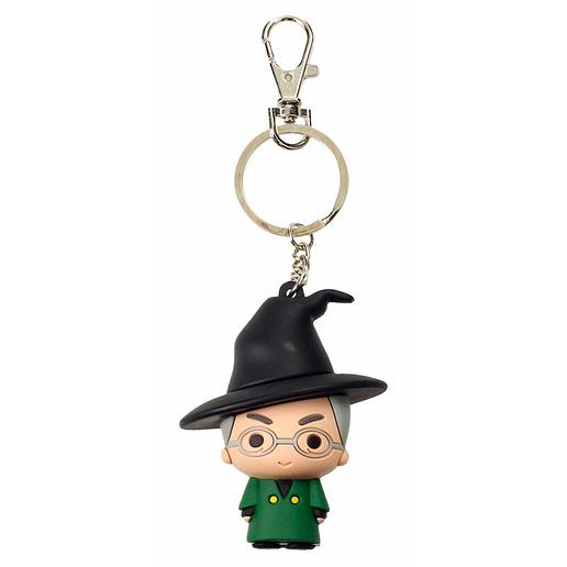 Harry Potter Minerva Mcgonagall Nyckelring