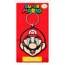 Nintendo Super Mario Bros Nyckelring