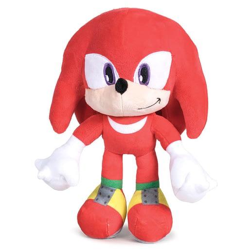 SEGA Sonic Knuckles