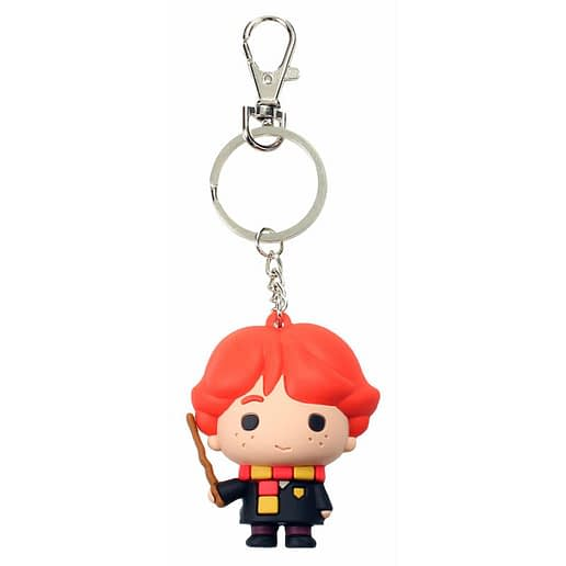 Harry Potter Ron Weasly Nyckelring