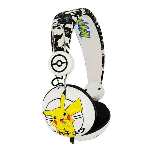 OTL Pokemon Japanese Hörlurar för junior 8-12 år