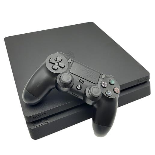 Playstation 4 PS4 Slim 1000GB Basenhet