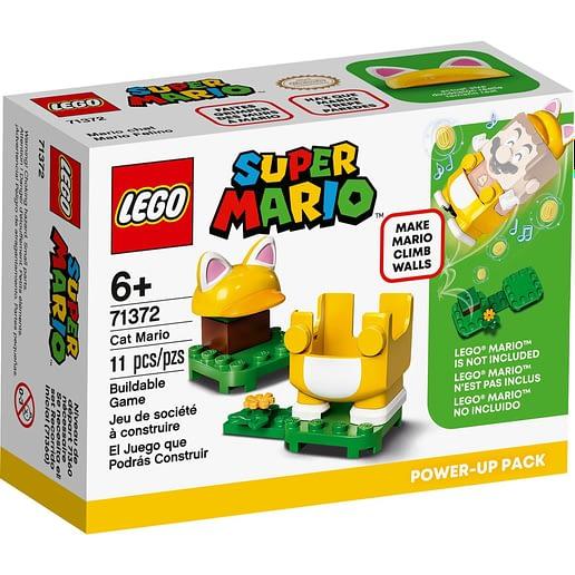 Lego Super Mario 71372 Cat Mario