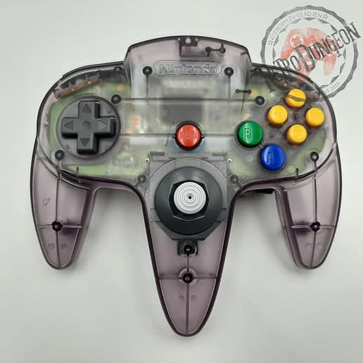 Handkontroll Atomic Purple