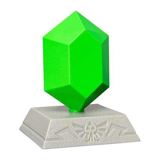 Zelda Green Rupee Icon Light
