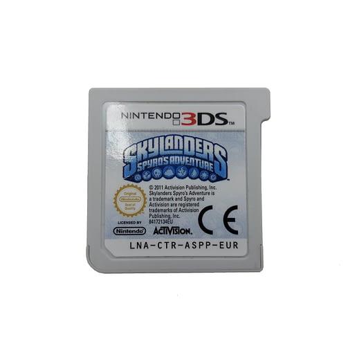 Skylanders Spyros Adventure (endast kassett) till Nintendo 3DS