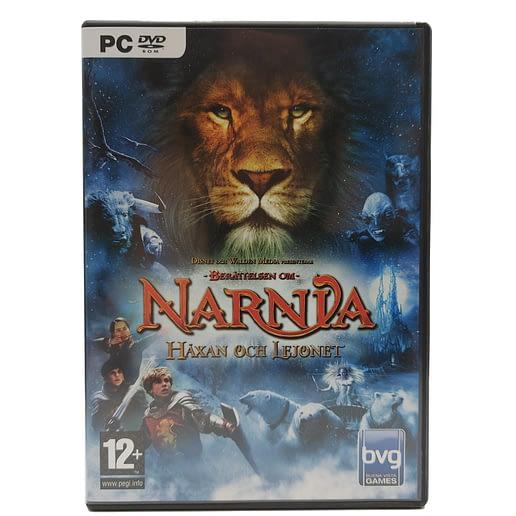 Berättelsen om Narnia Häxan och Lejonet till PC