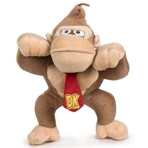 Nintendo Donkey Kong Gosedjur