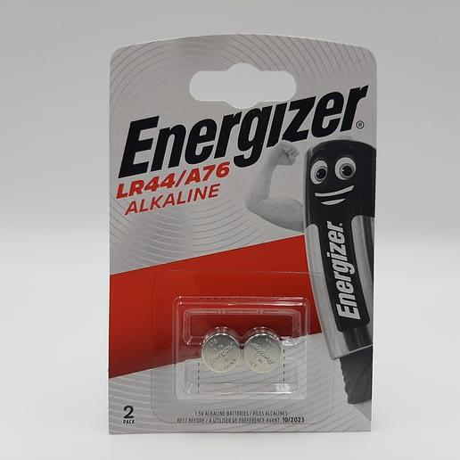 Batteri LR44 2-pack