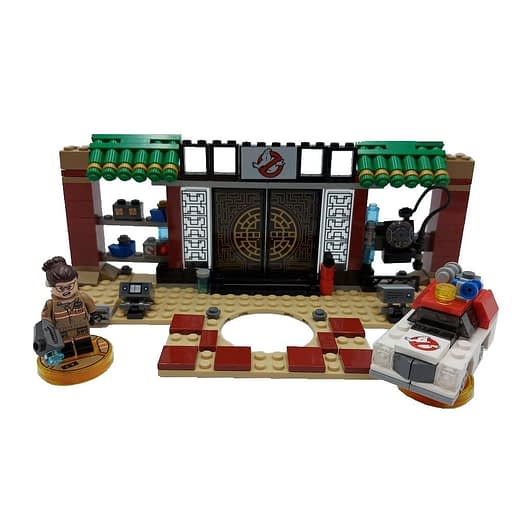Story Pack: Ghostbusters 71242