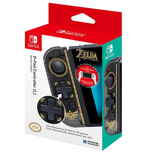 D-Pad Joycon Zelda till Nintendo Switch