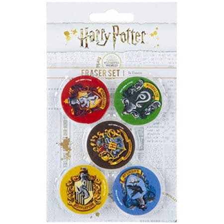 Harry Potter 5st Suddgummi