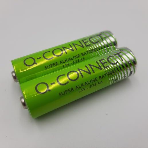 Batteri AA 2-pack