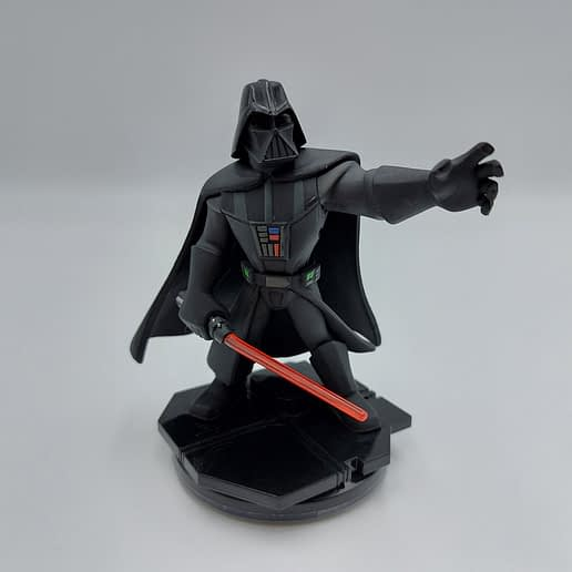 Light FX Darth Vader