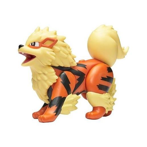 Pokemon Battle Feature Arcanine