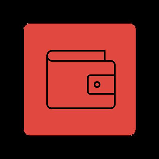 Plånbok & Väskor