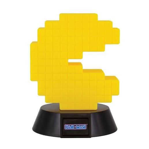 PAC-MAN Icon Light