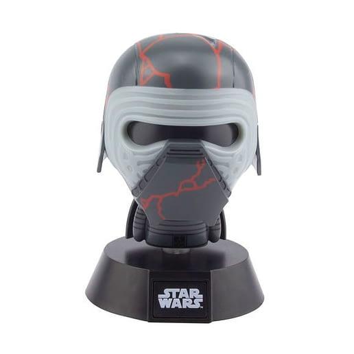 Star Wars Kylo Ren Icon Light