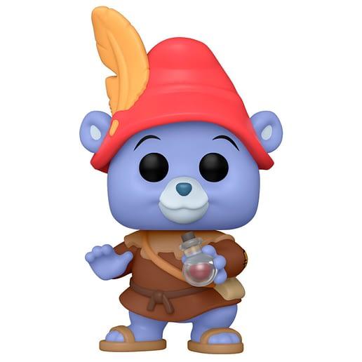 Funko Pop Bumbibjörnarna Hubbe (Tummi)