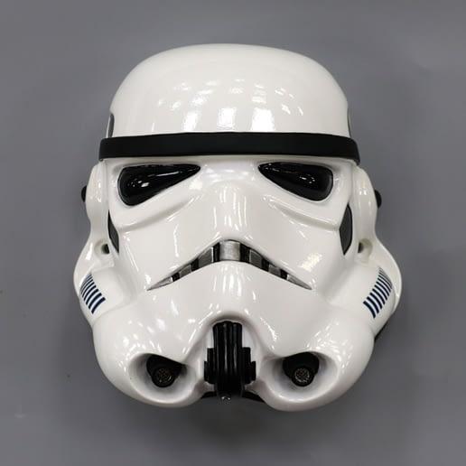 Stormtrooper Väggmonterad Flasköppnare