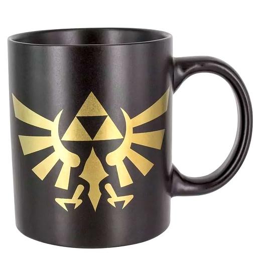 Nintendo Zelda Hyrule Mugg