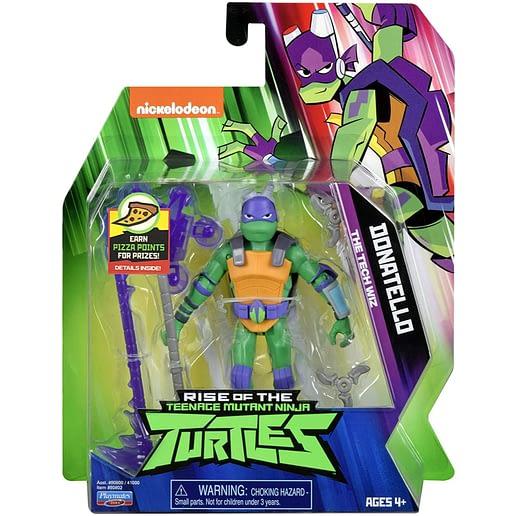 TMNT Rise of the Teenage Mutant Ninja Turtles Donatello