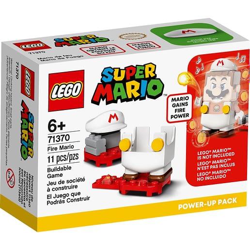 Lego Super Mario 71370 Fire Mario