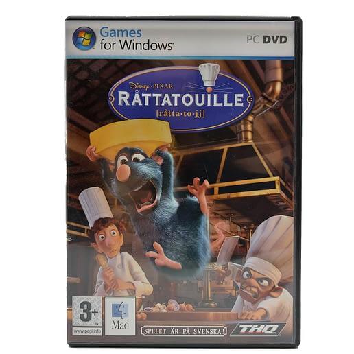 Råttatouille till PC