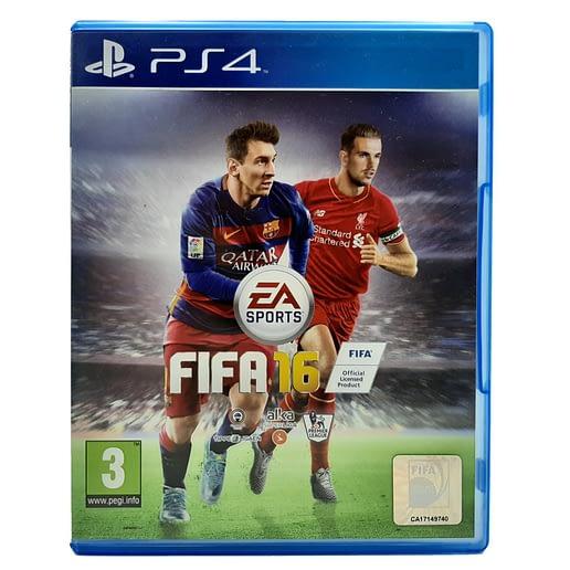 FIFA 16 till Playstation 4