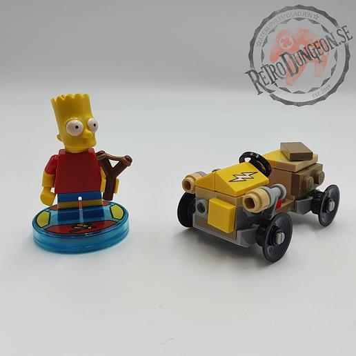 Bart Simpson 71211