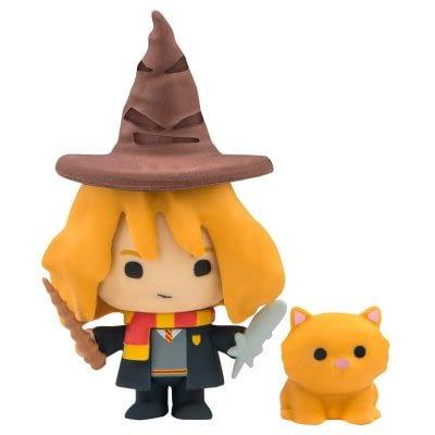 Hermione Suddgummi med tillbehör