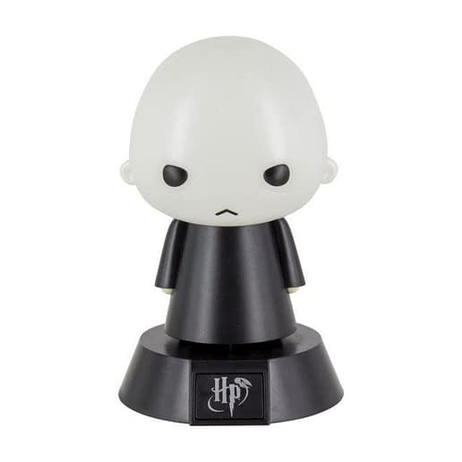 Harry Potter Voldemort Icon Light