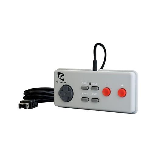 Piranha handkontroll NES Classic Mini