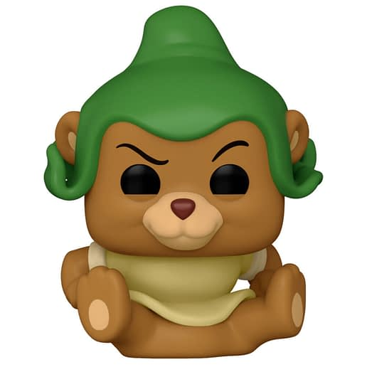 Funko Pop Bumbibjörnarna Gramse (Gruffi)