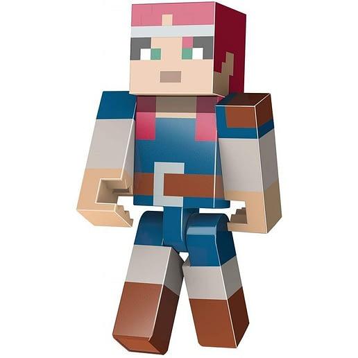Minecraft Valorie figur 21cm