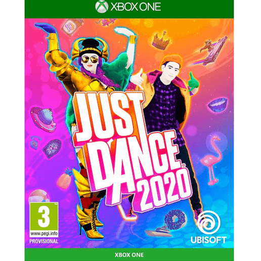 Just Dance 2020 till Xbox One