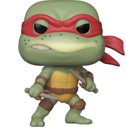 Funko Pop Teenage Mutant Ninja Turtles Raphael