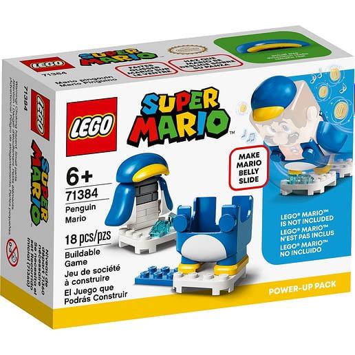 Lego Super Mario 71384 Penguin Mario Power Up Pack