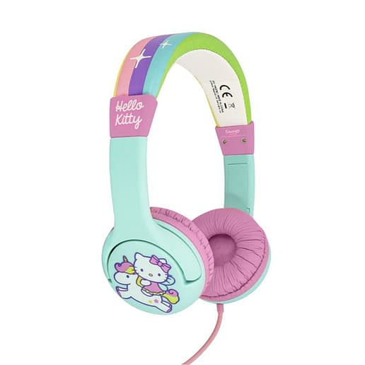 OTL Hello Kitty Enhörning hörlurar