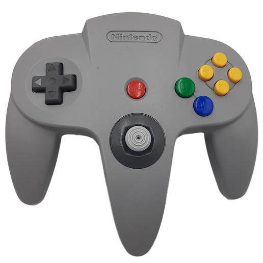 Nintendo 64 Basenhet Mario Pak (Boxad)